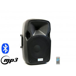 Thunder Audio DXA-15BT